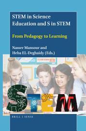 STEM in Science Education and S in STEM PDF