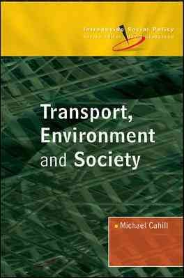 Transport  Environment And Society PDF