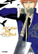 Bleach   All Colour But The Black PDF