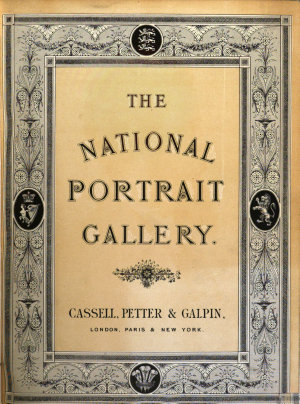 The National Portrait Gallery PDF