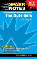 The Outsiders  S E  Hinton