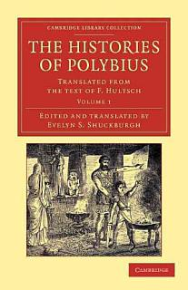 The Histories of Polybius Book