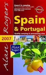 Spain and Portugal 2007