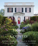A House in the Country Book