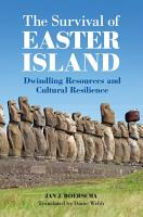 The Survival of Easter Island PDF