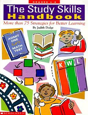 The Study Skills Handbook PDF