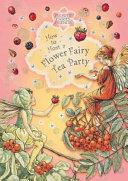 How to Host a Flower Fairy Tea Party PDF