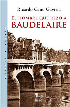 El hombre que rez   a Baudelaire PDF