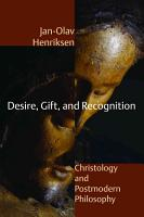 Desire  Gift  and Recognition PDF