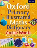 Oxf Primary Illustrated Maths Dictionary with Arabic Words PDF