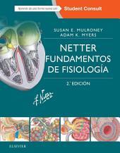 Netter. Fundamentos de fisiología + StudentConsult: Edición 2