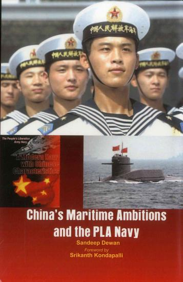 China s Maritime Ambitions and the PLA Navy PDF