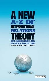 A New A-Z of International Relations Theory: Crown Service in Sudan, Northern Rhodesia and Britain