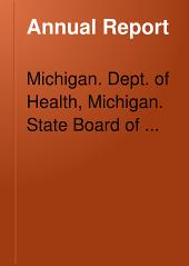 Annual Report: Volume 30