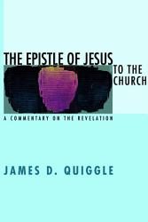 The Epistle Of Jesus To The Church Book PDF