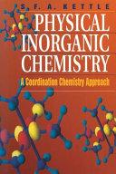 Physical Inorganic Chemistry PDF