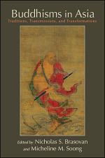 Buddhisms in Asia