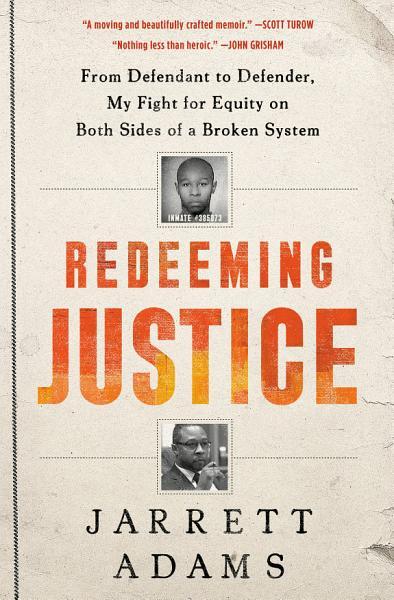 Download Redeeming Justice Book