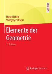 Elemente der Geometrie: Ausgabe 5