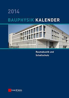 Bauphysik Kalender 2014 PDF