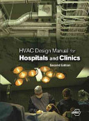 HVAC Design Manual for Hospitals and Clinics