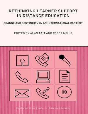Rethinking Learner Support in Distance Education PDF