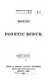 Second Phonetic Reader