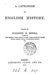A catechism of English history