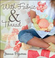 With Fabric and Thread PDF