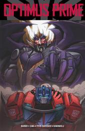 Optimus Prime, Vol. 4