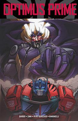Optimus Prime  Vol  4
