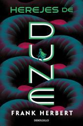 Herejes de Dune (Dune 5)