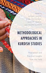 Methodological Approaches in Kurdish Studies PDF