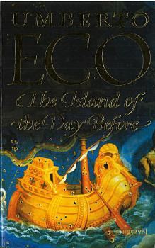 Island Of The Day Before PDF