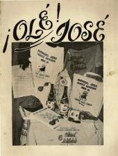 Olé José