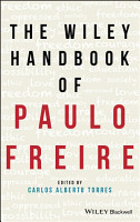 The Wiley Handbook of Paulo Freire PDF