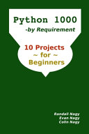 Python 1000  By Requirement