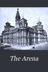 The Arena: Volume 34
