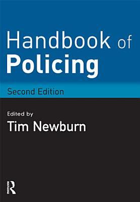 Handbook of Policing PDF