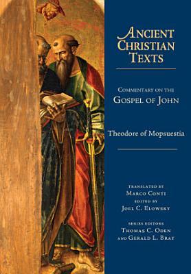 Commentary on the Gospel of John PDF