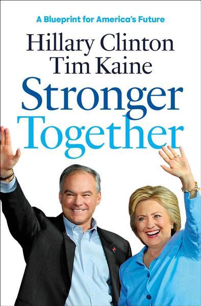 Download Stronger Together Book