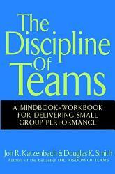 The Discipline Of Teams Book PDF