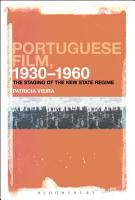 Portuguese Film  1930 1960 PDF