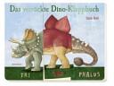 Das verr  ckte Dino Klappbuch PDF