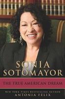 Sonia Sotomayor PDF