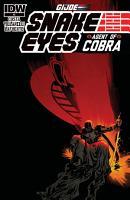 G I  Joe  Snake Eyes  Agent of Cobra  5 PDF