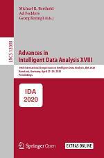 Advances in Intelligent Data Analysis XVIII