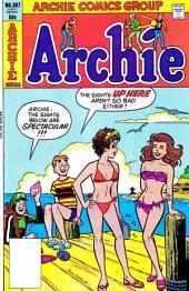 Archie #307