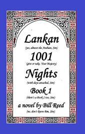 Lankan 1001 Nights part 1: Book 1