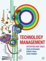 Technology Management PDF